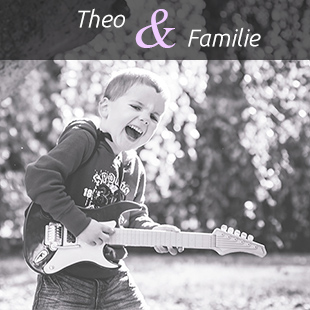 Familienfotos Theo